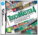 Touchmaster 4, Connect  NDS