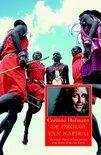 Mijn droom van Afrika (digitaal boek)