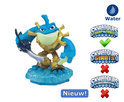 Skylanders Swap Force Rip Tide Wii + PS3 + Xbox360 + 3DS + Wii U + PS4