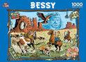 Bessy: Indianen - Legpuzzel - 1000 Stukjes