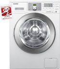 Samsung Wasmachine WF 0704 Y7E Eco Bubble