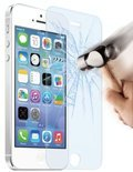 muvit iPhone 5 / 5S Screenprotector Thin Tempered Glass