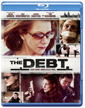 Debt, The (Blu-ray)