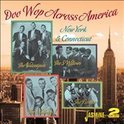 Doo Wop Across America..