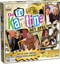 Tv Kantine Het Spel