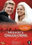 McLeod's Daughters - Seizoen 4 (Deel 2)(4DVD)