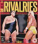 Wwe - Wwe Presents The Top 25 Rivalries I