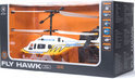 Nikko Fly Hawk - RC Helicopter