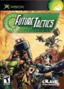 Future Tactics, The Uprising