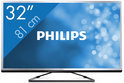 Philips 32PFL4508 - 3D LED TV - 32 inch - Full HD - Internet TV