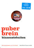 Puberbrein binnenstebuiten