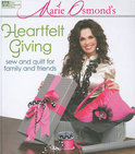 Marie Osmond's Heartfelt Giving