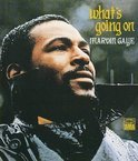 Marvin Gaye - What'S Going On (Audio)