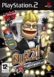 Buzz The Hollywood Quiz + 4 Buzzers