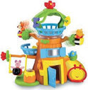 Fisher-Price Winnie de Poeh Boomhut