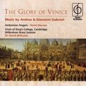 Gabrieli: The Glory Of Venice