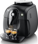 Saeco Xsmall HD8643/01 Volautomaat Espressomachine