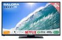 Salora 50LED8200CS - Led-tv - 50 inch - Full HD - Smart tv