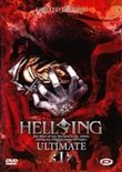 Hellsing Ultimate Volume 1