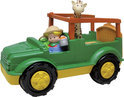 Fisher-Price Little People Dierengeluiden Safari