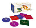 The Complete Harry Potter Audio CD Collection
