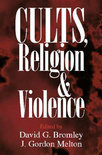 Cults, Religion, And Violence