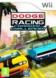 Dodge Racing, Charger vs. Challenger  Wii