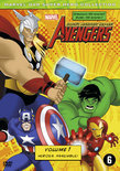 Marvel The Avengers - Earth's Mightiest Heroes (Deel 1)