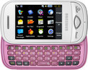 Samsung Star Qwerty (B3410) - Romantic Pink