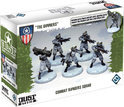 Dust Tactics - Special Ops Grenadiers - Bordspel