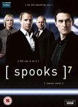 Spooks - Serie 7