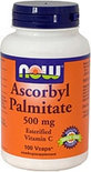 Now Ascorbyl Palmitaat - 500 mg