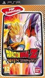 Dragon Ball Z, Shin Budokai (essentials) Psp