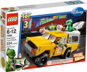 LEGO Pizza Planet Truck Rescue - 7598