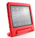 Kinder iPad hoes Kids cover Rood