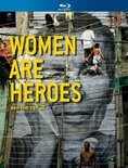 Women Are Heroes (Blu-ray)