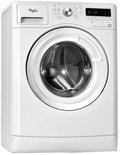 Whirlpool CAREMOTION 1408 SM - Wasmachine