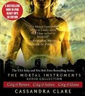 The Mortal Instruments (1-3)