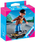 Playmobil Skateboarder - 4754