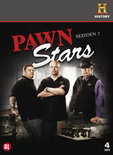 Pawn Stars Seizoen 2