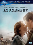 Atonement (Blu-ray Digibook)