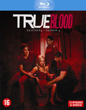 True Blood - Seizoen 4 (Blu-ray)