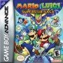 Mario & Luigi: Superstar Saga