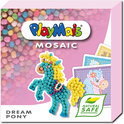 PlayMais MOSAIC - Dream Pony 5+