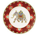 Villeroy & Boch Samarkand Rubin - Ontbijtbord -  22 cm