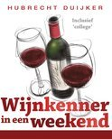 Wijnkenner in een weekend (ebook)