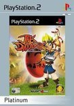 Jak & Daxter, The Precursor Legacy
