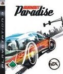 Burnout - Paradise