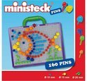 Ministeck Koffer 160 Pins