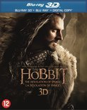 The Hobbit 2: The Desolation Of Smaug (3D & 2D Blu-ray)